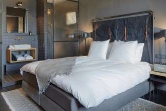 The Duke boutique hotel in Den Bosch
