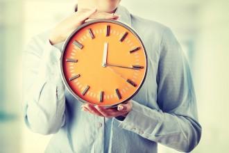 Zo krijg jij voor meer tijd voor jezelf