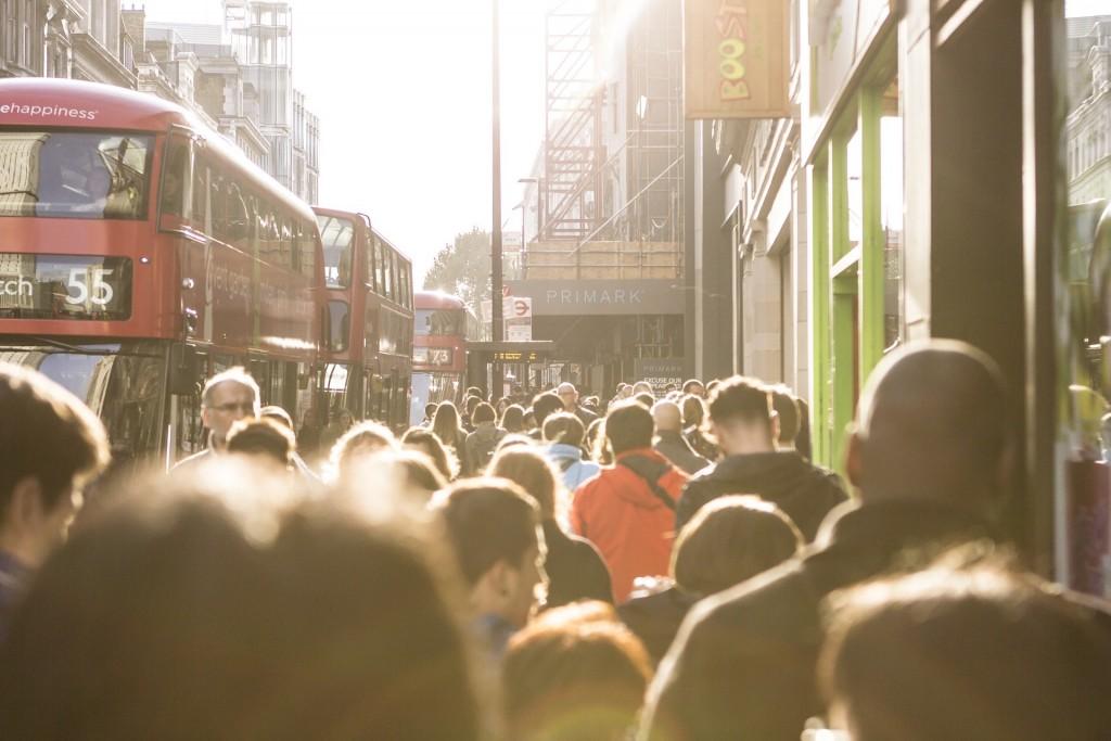 Glutenvrij en vegan snoepen in Londen