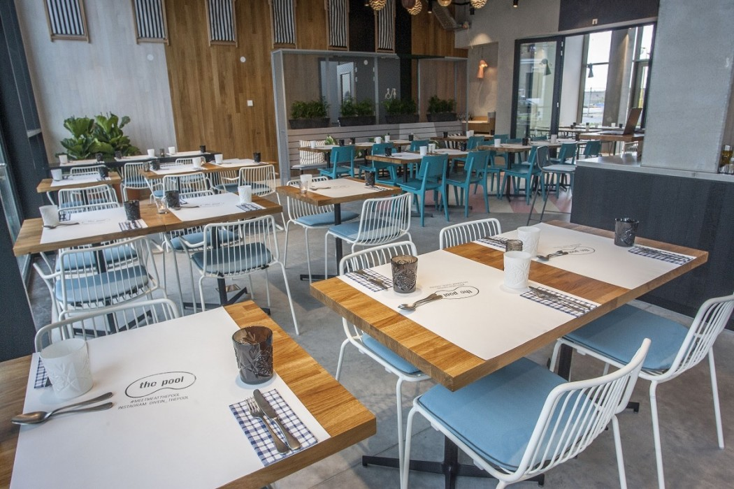 Review hotspot The Pool in Groningen 15