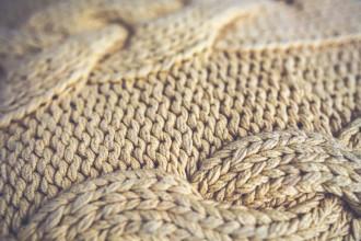Wat is biologische wol?