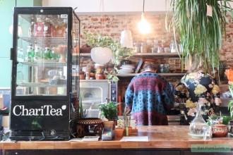 Oerwoud: De groenste hotspot van Den Bosch