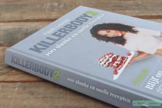 Review Killerbody 2 van Fajah Lourens