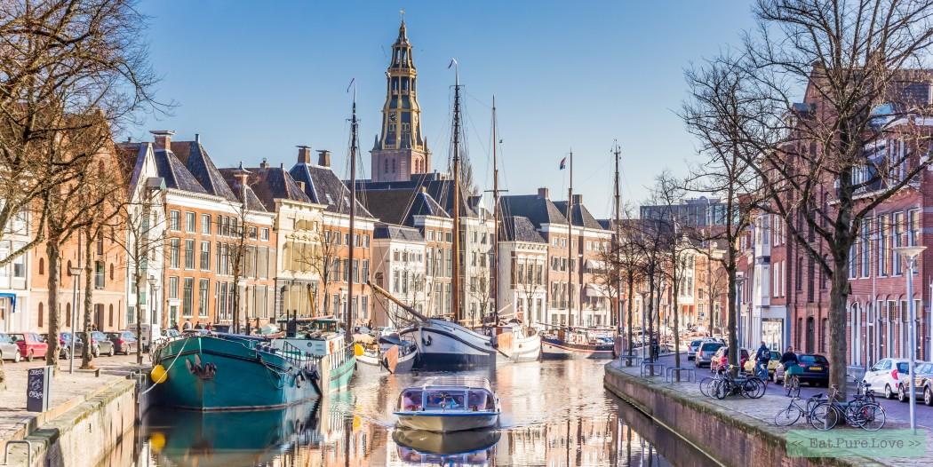 Groningen Cityguide: duurzaam shoppen en goed eten