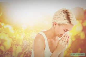 Etherische oliën bij hooikoorts en pollenallergie