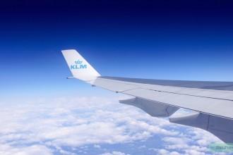 KLM en TU Delft slaan handen ineen voor duurzame luchtvaart