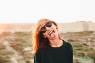 Last van witte aanslag op je tong? Dit is de oplossing!