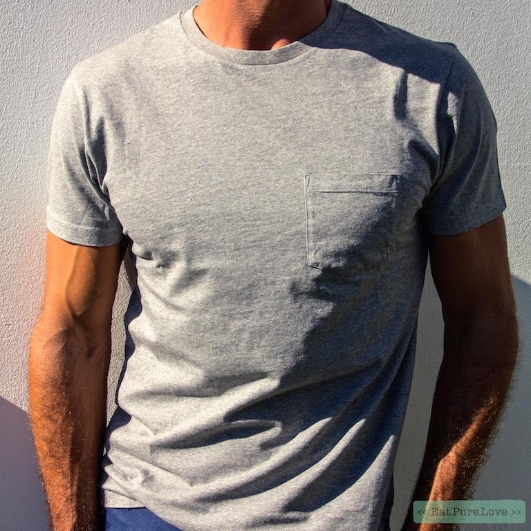 In deze webshops koop je de mooiste duurzame mannen kleding!