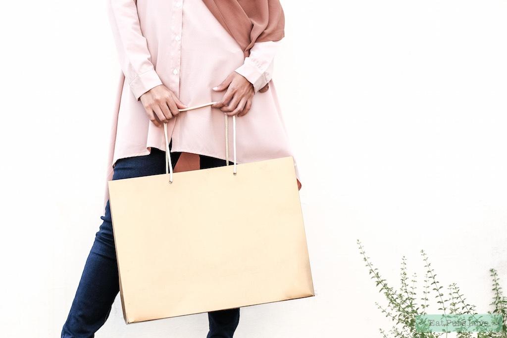 Zin in een avondje fair fashion shoppen?