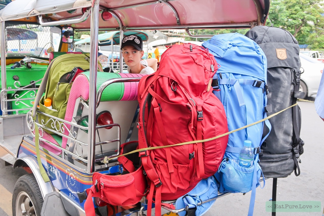 Duurzaam backpacken: 7 inspirerende tips and tricks