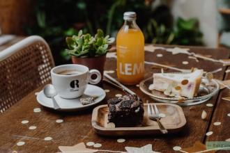 Nieuw in Den Haag: koffiebar en conceptstore FAFO