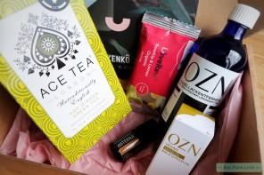 Kenko Box: een duurzame cadeaubox vol natuurlijke producten