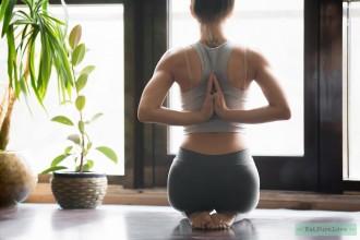 Thuis beginnen met yoga