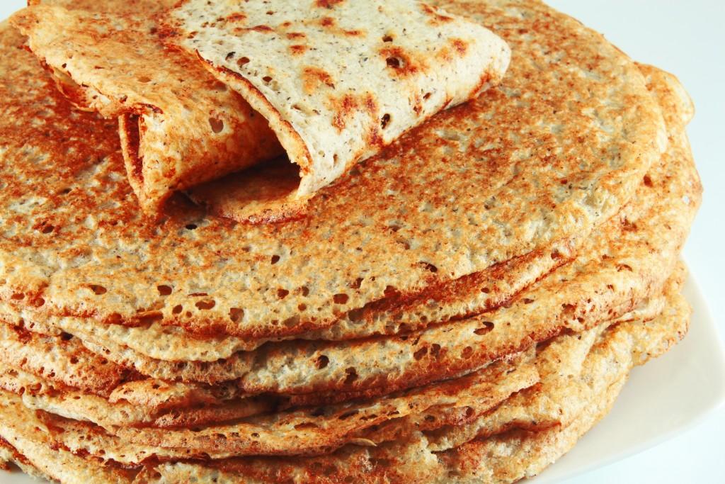 ontbijt zonder brood