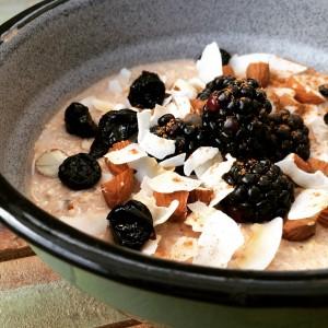 Overnight-oats-recept-met-bramen-en-blauwe-bessen