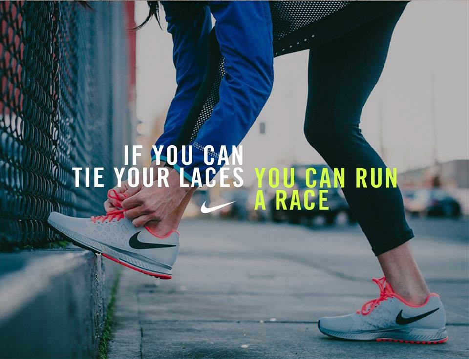 Nike Women's run 10km Amsterdam #1