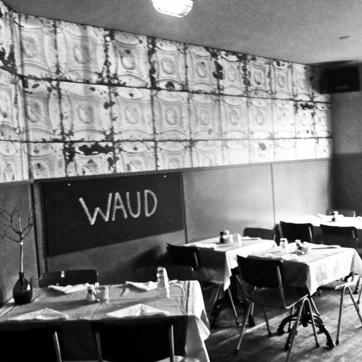 Restaurant Waud in Nijmegen