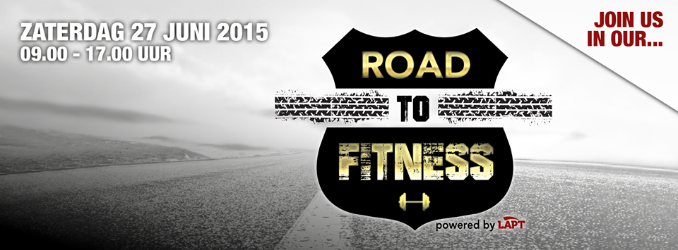 ROAD TO FITNESS