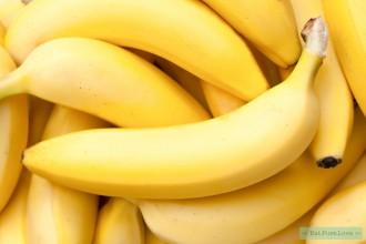 Bananen ijs - ijs maken zonder ijsmachine