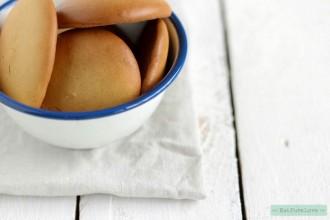 Glutenvrije eierkoeken