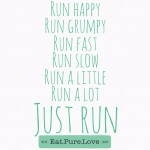 running-quote
