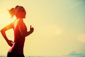 10 gouden tips voor hardlopen in de hitte