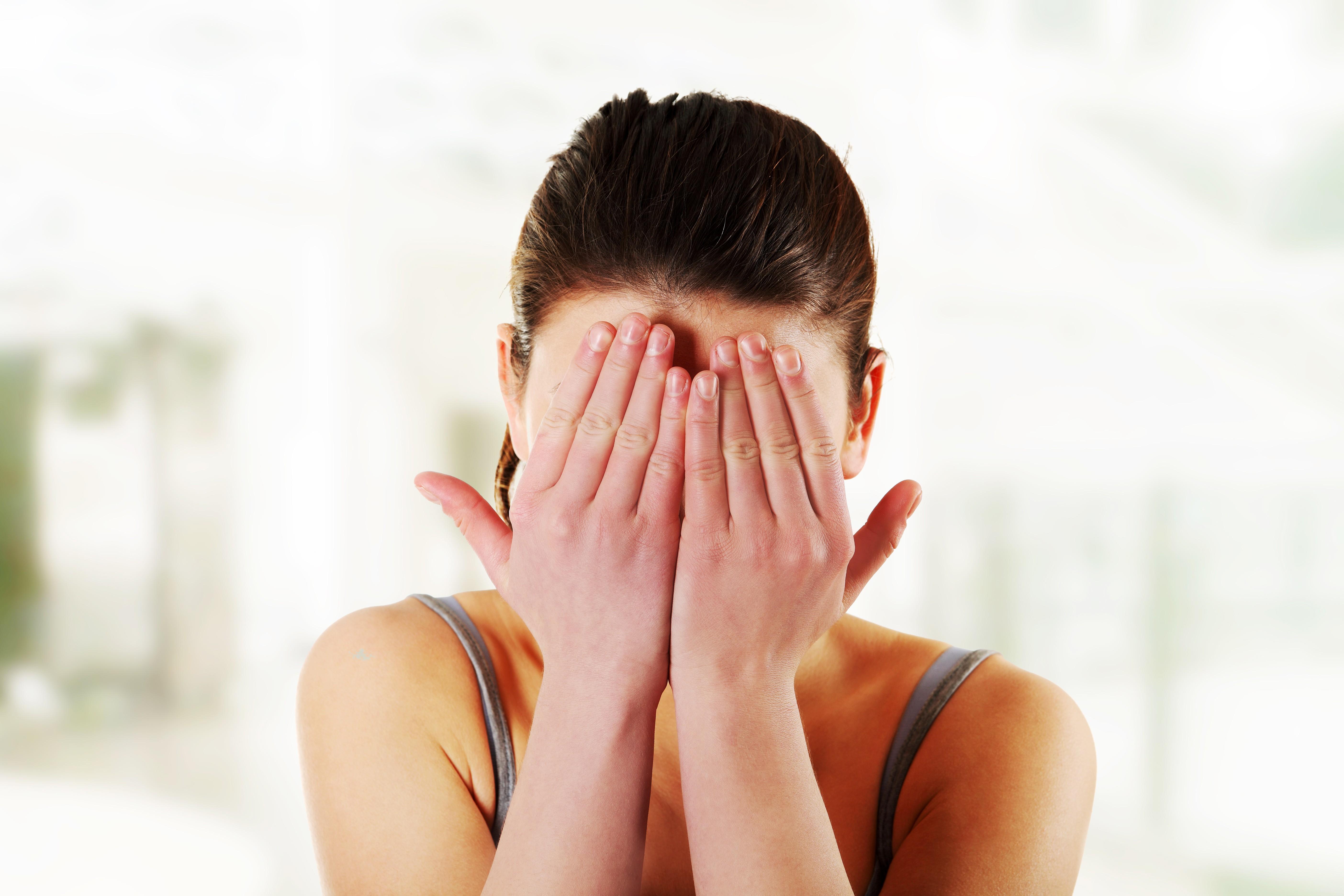 De echte oorzaak van acne