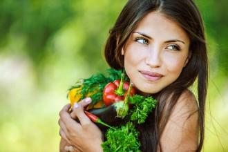 Voeding bij acne