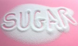 de schuilnamen van suiker