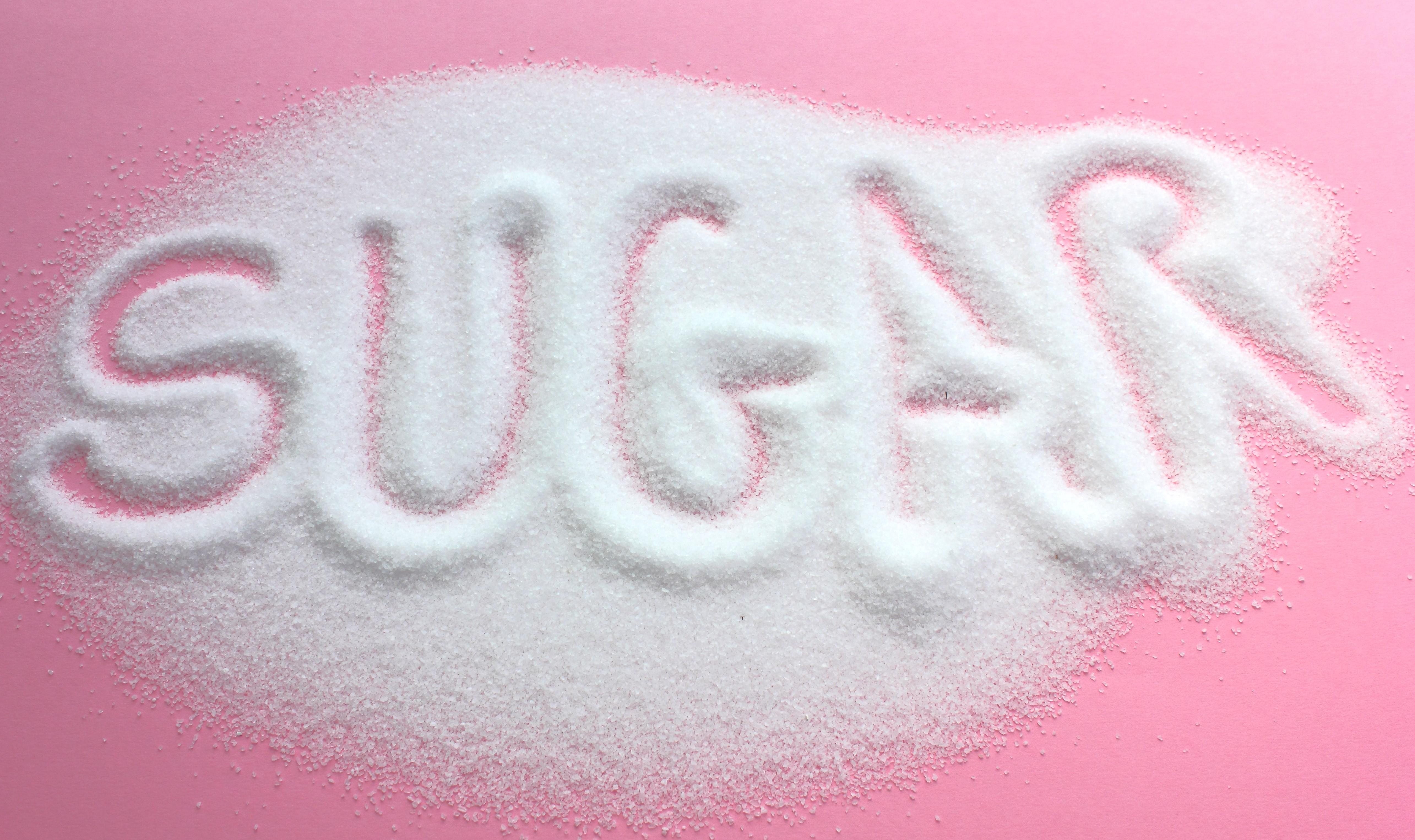 suiker honing