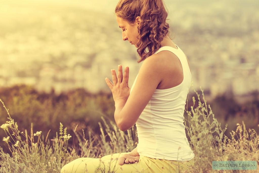 Beter slapen met Yoga Nidra