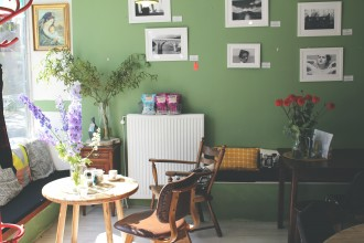 lunchroom-interieur-vintage