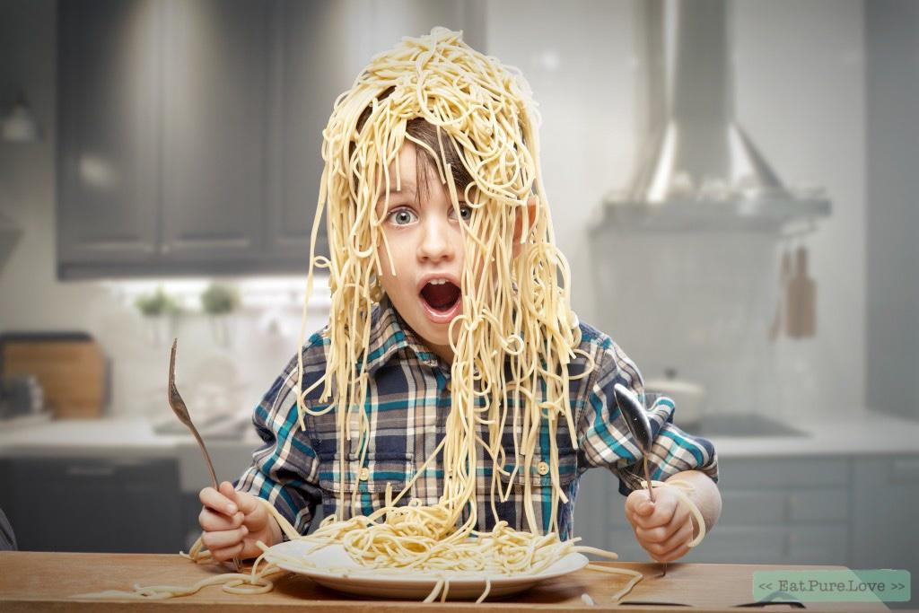 10 gouden tips om je kind gezonder te laten eten