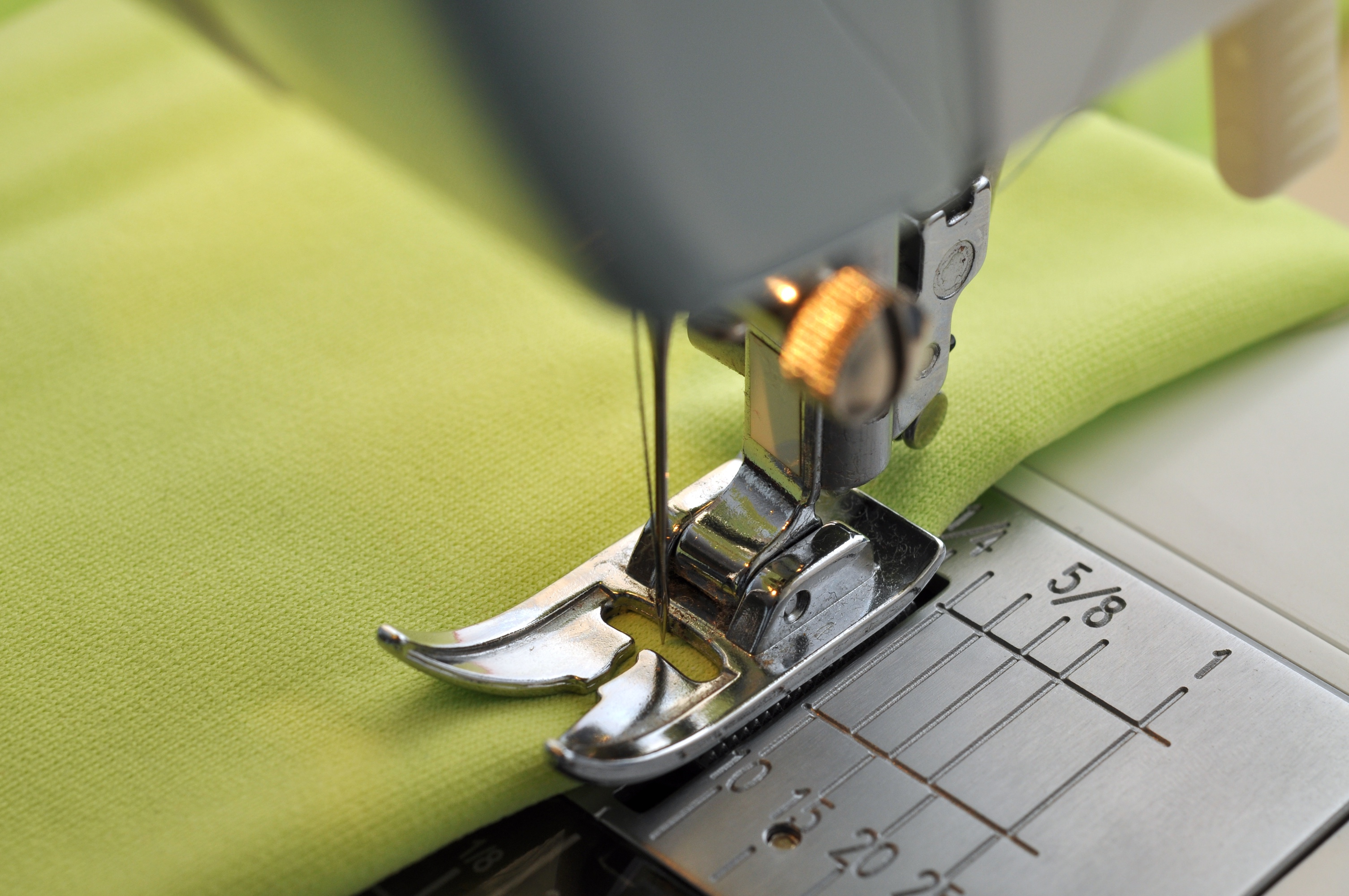 green-fabric-green-cotton