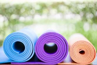 Hoe duurzaam is jouw yoga mat?