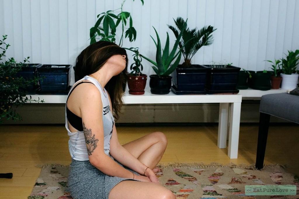De voordelen van online yoga