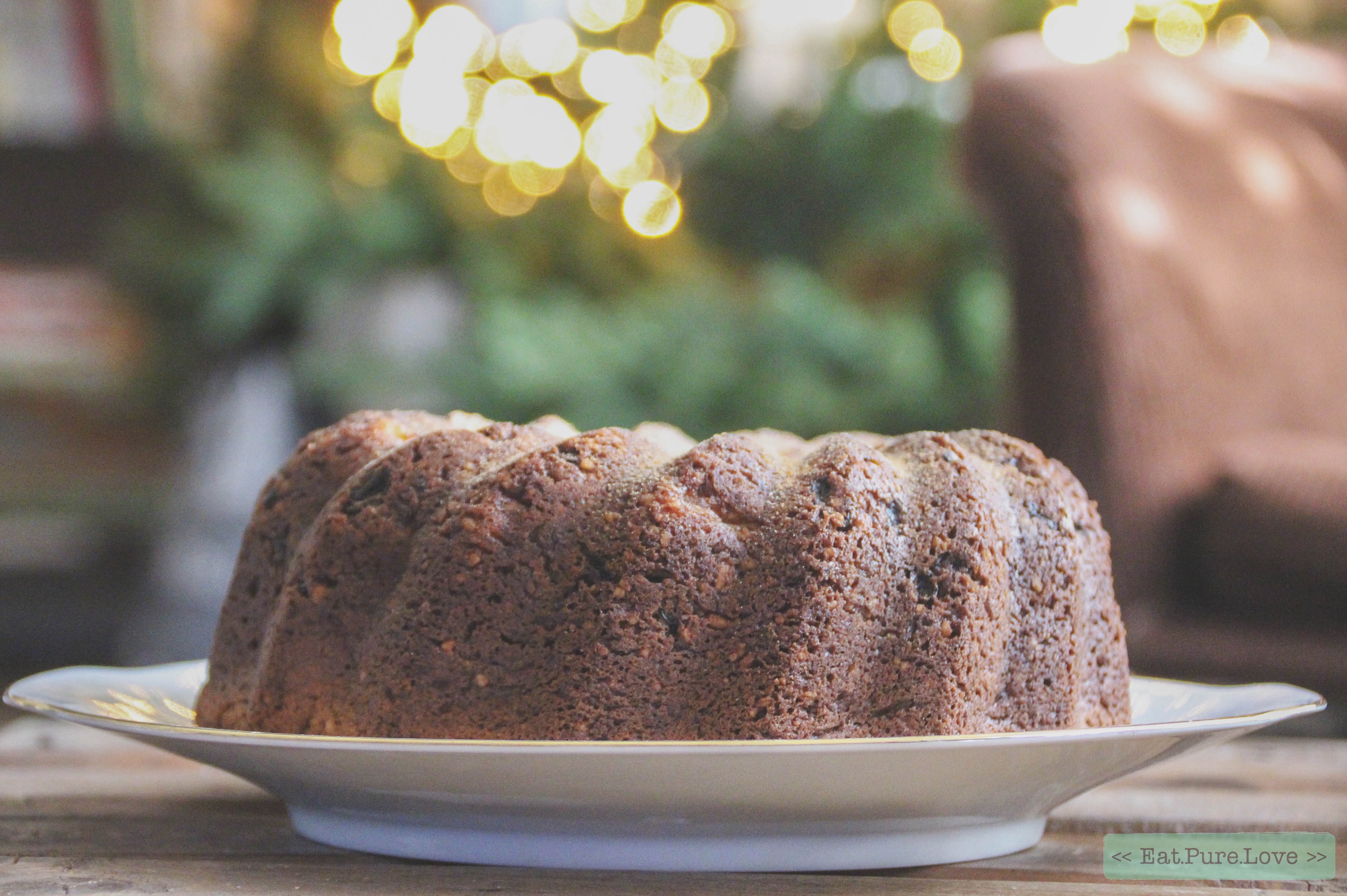 De lekkerste glutenvrije kerst recepten