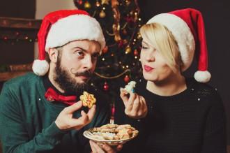 December   Feestmaand of vreetmaand?