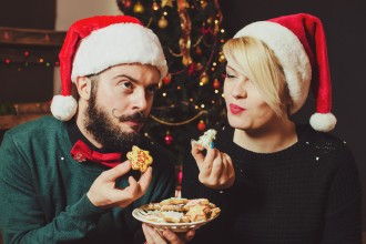 December | Feestmaand of vreetmaand?