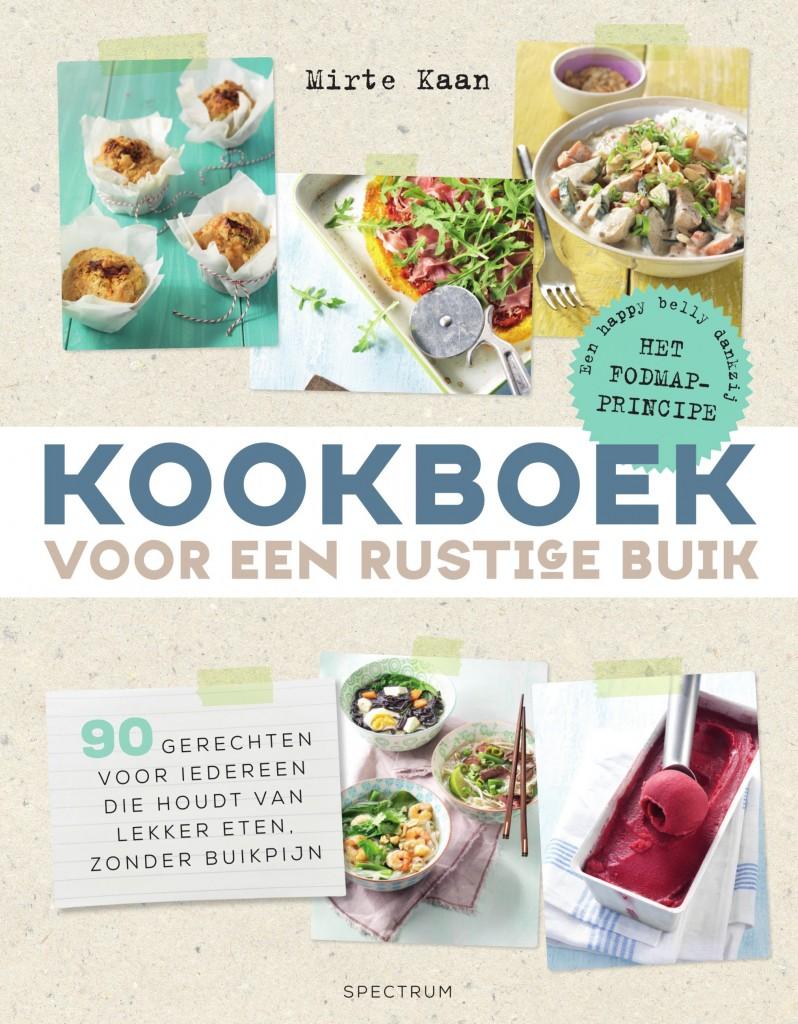 kookboek Mirte Kaan