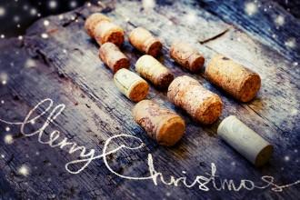 De perfecte wijnen voor jouw kerstdiner