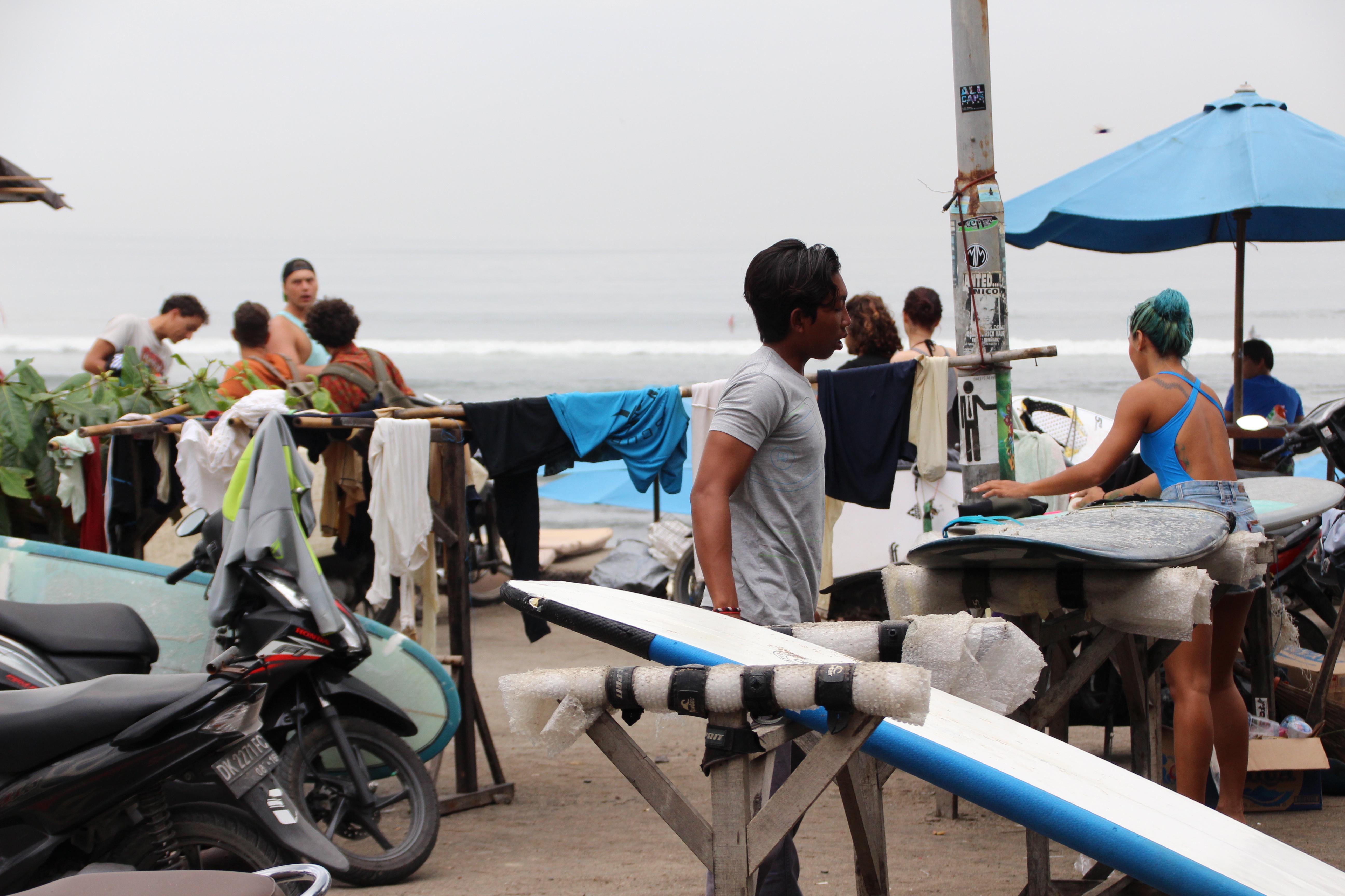 Bali surf 4 | Eat.Pure.Love