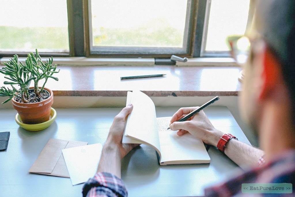 De 6 beste tip om je goede voornemens vol te houden