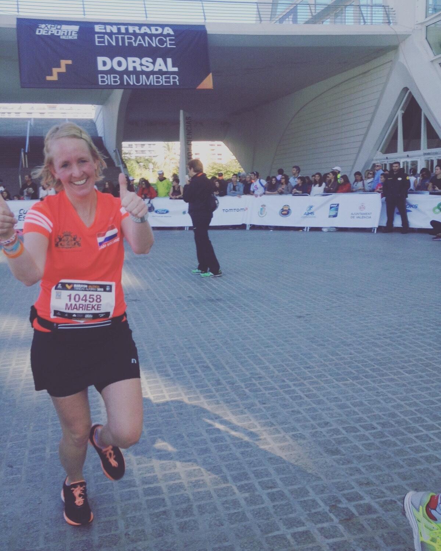 Mijn marathonrevolutie – Train niet meer dan 14 km