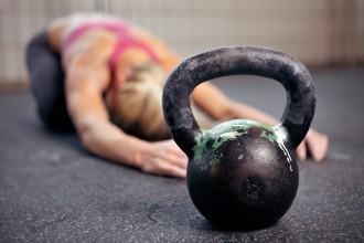 Sporten en gezonde voeding
