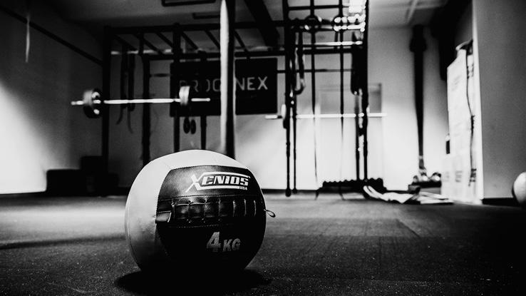 Waarom jij CrossFit eens zou moeten proberen!