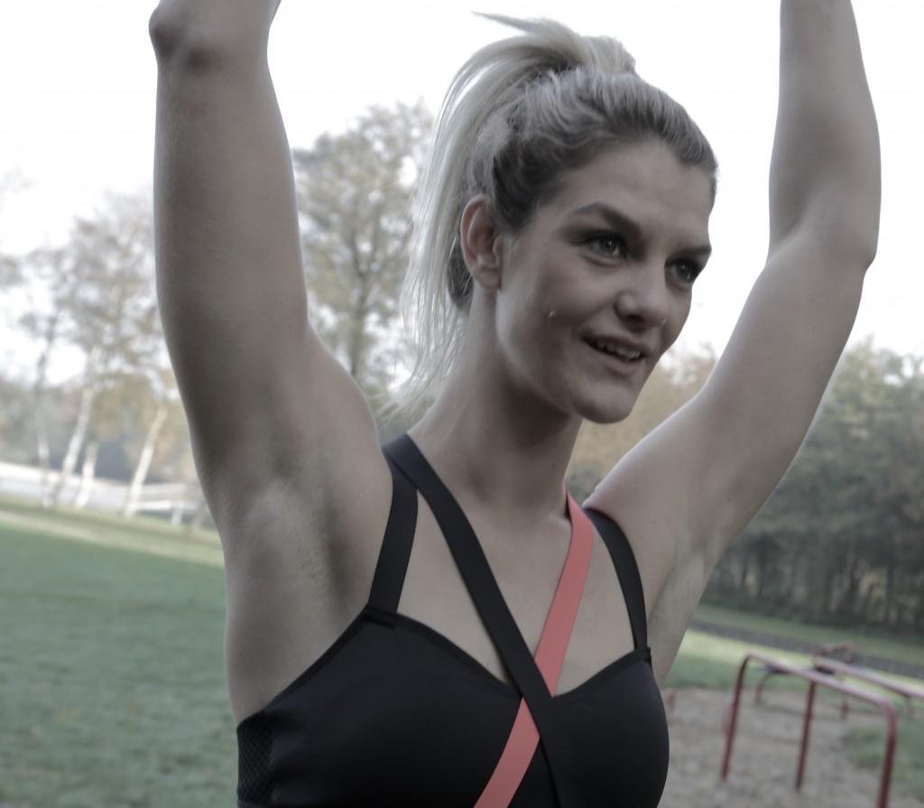 Sportvoeding voor en na de training