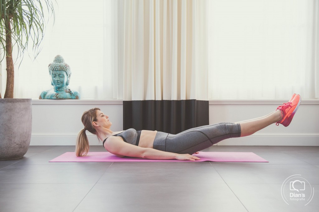 De 3 beste oefeningen voor een optimale core stability