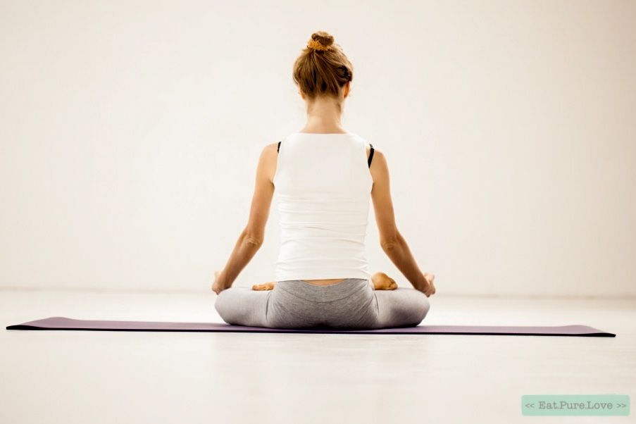 Welke vorm van yoga past het beste bij jou?
