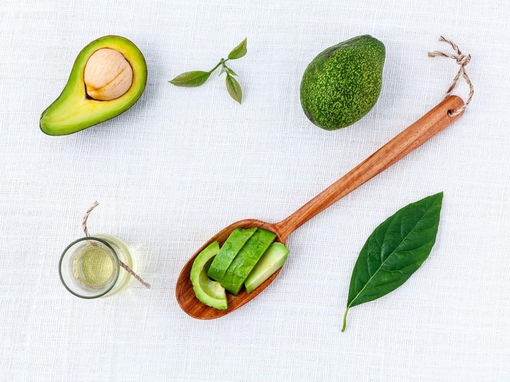 avocado-huid-olie-ingredienten